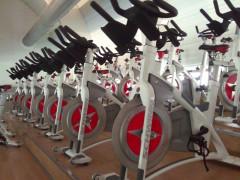 Sala Cycling Indoor