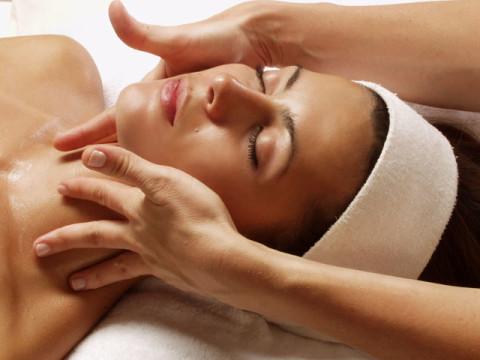 Massatge cervical