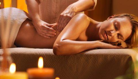 Massatge relaxant