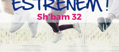 SH'BAM 32!