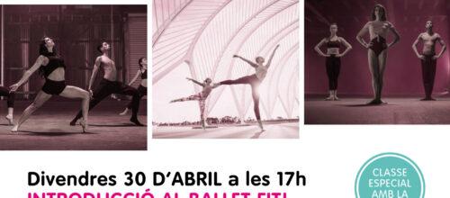 Ballet-Fit!