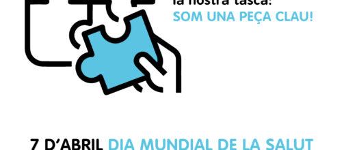 DIA MUNDIAL DE LA SALUT